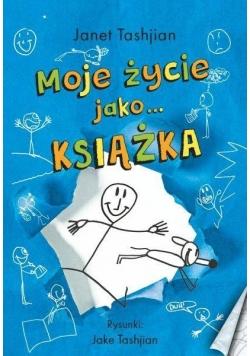 Moje życiejako... książka