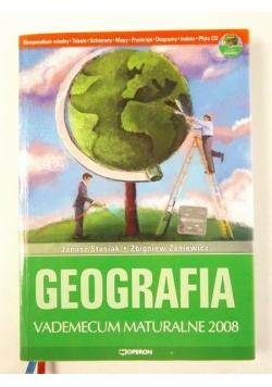 Geografia. Vademecum maturalne 2008
