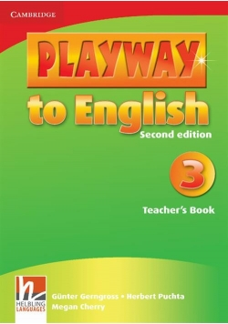 Playway to English 3 Teacher's Book