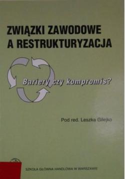 Związki zawodowe a restrukturyzacja