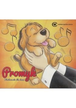 Promyk - Słuchowisko dla dzieci CD