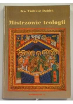 Mistrzowie teologii