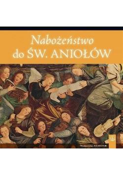Nabożeństwo do Św. Aniołów CD