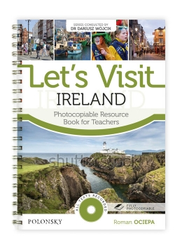 Let's Visit Ireland Photocopiable Resource Book for Teachers