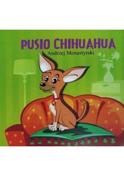 Pusio chihuahua