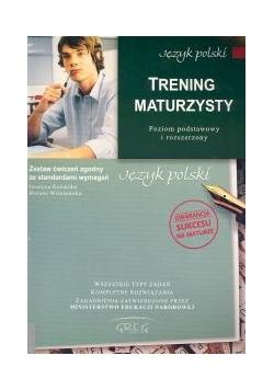 Trening maturzysty