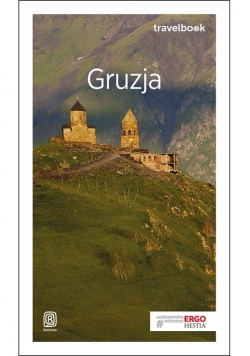 Gruzja Travelbook