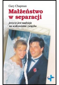 Małżeństwo w separacji