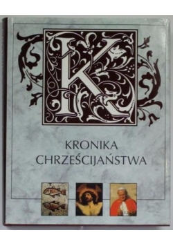 Kronika Chrześcijaństwa