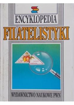 Encyklopedia filatelistyki