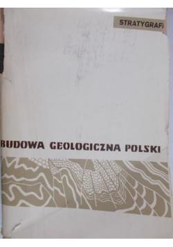 Budowa Geologiczna Polski. Atlas skamieniałości, tom II