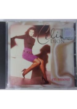 Celine Dion. En amour