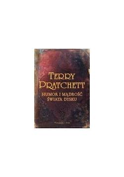 Świata Dysku. Humor i mądrość - Terry Pratchett