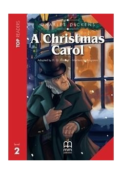 A Chrismas Carol + CD-ROM SB MM PUBLICATIONS