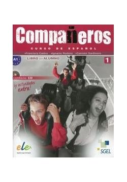 Companeros 1 podręcznik