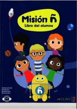 Mision N Podręcznik