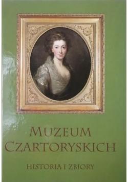 Muzeum Czartoryskich. Historia i zbiory