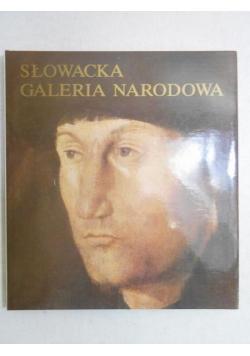 Słowacka Galeria Narodowa