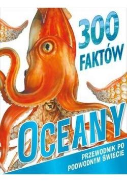 300 faktów. Oceany