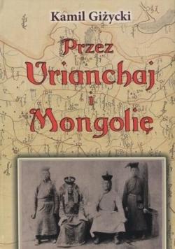 Przez Urianchaj i Mongolię TW