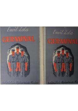 Germinal, Tom I i II