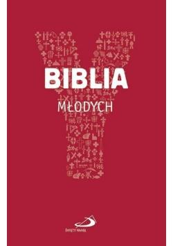 Biblia młodych Youcat