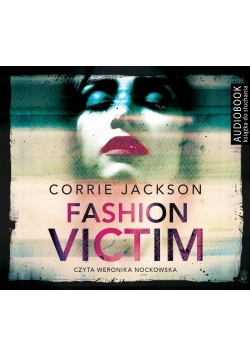 Fashion Victim audiobook