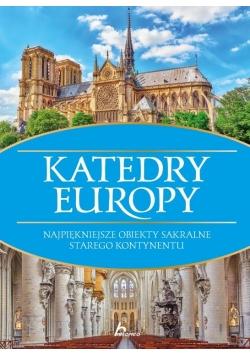 Historica. Katedry Europy