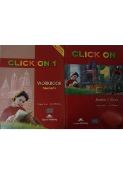 Click on 1, 2 ksiązki