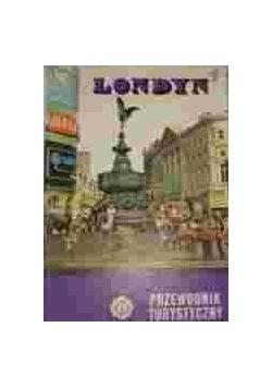 Londyn i okolice .Przewodnik