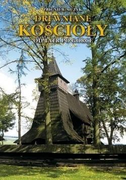 Drewniane Kościoły. Od Tatr po Gorce TW