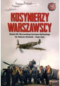 Kosynierzy warszawscy. Historia 303...