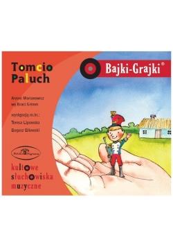 Bajki - Grajki. Tomcio Paluch CD