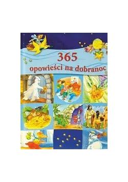 365 Opowieści na dobranoc