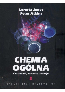 Chemia ogólna, cz. 2