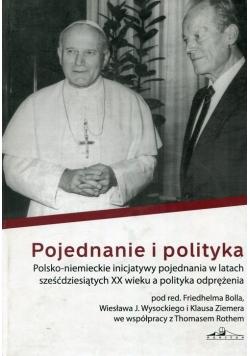 Pojednanie i polityka