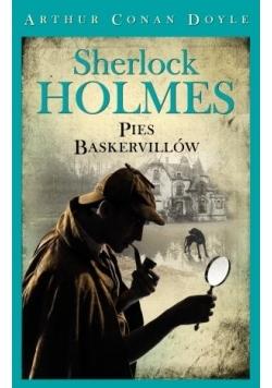 Sherlock Holmes. Pies Baskervillów BR