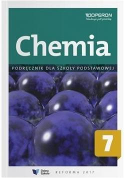 Chemia SP 7 Podręcznik OPERON