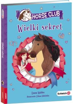 Horse Club Wielki sekret