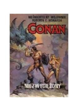 Conan niezwycięzony