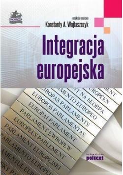 Integracja europejska