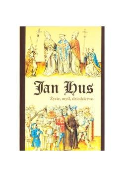 Jan Hus Życie myśl dziedzictwo