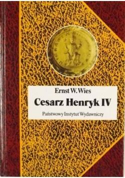 Cesarz Henryk IV