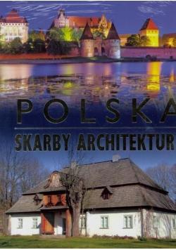 Polska. Skarby architektury TW 2015