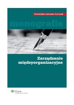 Zarządzanie międzyorganizacyjne