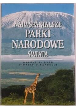 Najwspanialsze parki narodowe świata