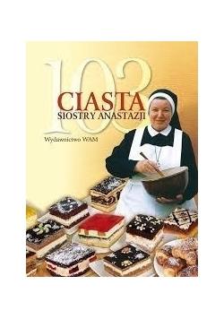 103 nowe przepisy siostry Anastazji