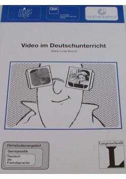 Video im Deutschunterricht
