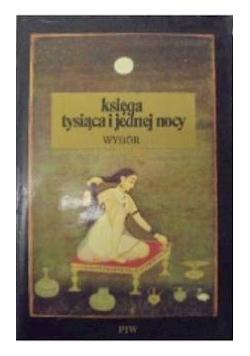 Księga tysiąca i jednej nocy