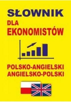 Słownik dla ekonomistów pol-ang ang-pol